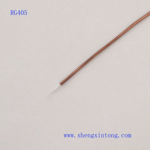 Semi Rigid Coaxial Cable Rg405
