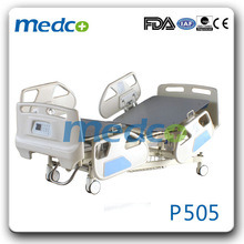 5-Function Electric Hospital Bed for Sale pictures & photos