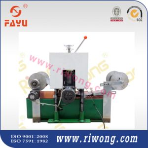 Hot Stamping Machine, Heat-Transfer Foil Printing Machine pictures & photos