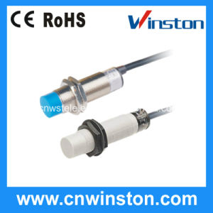 M12 M18 M30 Capacitive Proximity Sensor Switch with CE (CM Series) pictures & photos