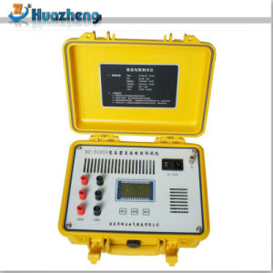 High Quality Testing Machine Transformer Resistance Meter pictures & photos