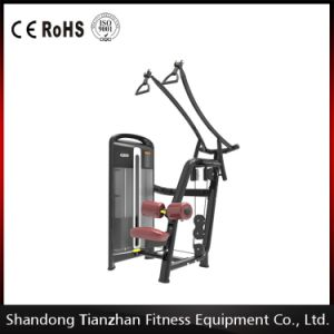 Tz-4008 Lat Pulldown with Weight Stack Gym Equipment Fitness Exercsing pictures & photos