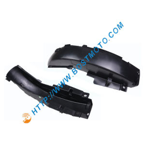 Motorcycle Parts Rear Guard for Ktm110 pictures & photos