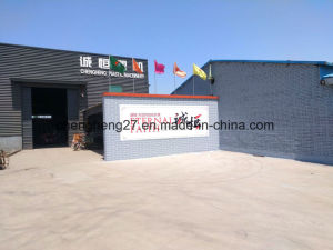 Two Layers Co-Extrusion Film Blowing Machine pictures & photos