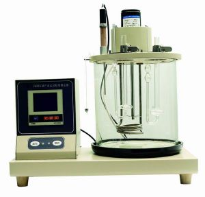 Petroleum Products Kinematic Viscometer, Manual Kinematic Viscosity Tester pictures & photos
