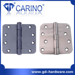 Stainless Steel Door Hinge (H Type Detachable) (HY883) pictures & photos