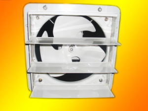 "Industrial Exhaust Fan 10""/12"" Metal Ventilating Fan/Factory pictures & photos"