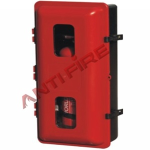 Fire Extinguisher Cabinet (Plastic) , Xhl10001-B pictures & photos