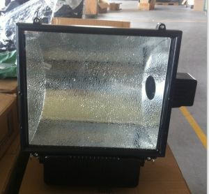 1000W Flood Light Reflector (Die-casting Aluminum body and tempered glass) pictures & photos