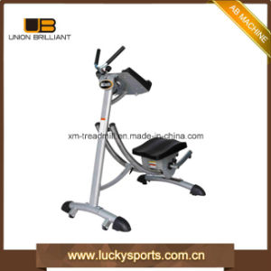 Gym Fitness Equipment Abdominal Trainer Commercial Ab Coaster pictures & photos