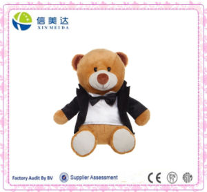 Groom Teddy Bear Soft Plush Toy Wedding Bear pictures & photos