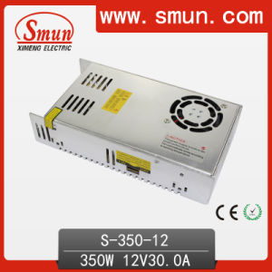 350W 12V 29A Output AC-DC Switching Power Supply SMPS pictures & photos