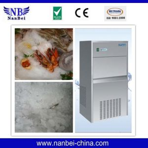 Nb-120 Snow Ice Maker with Best Price pictures & photos