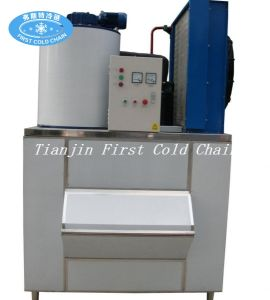 Good Quality Ice Flake Machine From 1t/24h pictures & photos