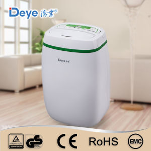Dyd-E10A Fashionable Room Factory Portable Dehumidifier pictures & photos
