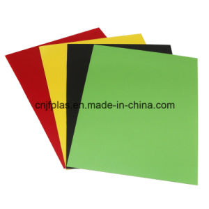2mm High Impact Polystyrene (HIPS) Sheet for Construction Decorate pictures & photos
