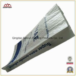 25kg Woven Polypropylene Bag for Washing Powder, Rice, Flour pictures & photos
