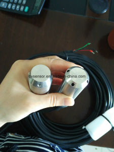 Low Cost Fuel Level Sensor with Analog Output 0-5 V / Supply Power 12V / Cable Length 10 M pictures & photos