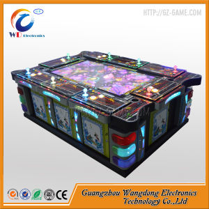 The Most Popular Fish Hunter Arcade Game with Factory Price pictures & photos