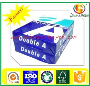 A3 A4 B5 Copy Paper (copy paper 70g-80g) pictures & photos