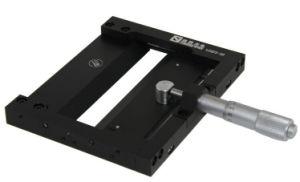 Lsxf 1-14 Universial Precision Narrow Single Open Adjustable Optical Slits pictures & photos