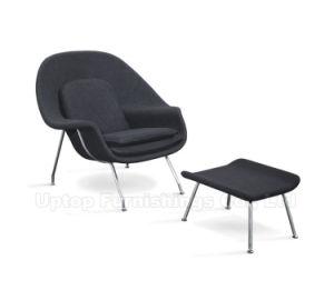 Knoll Eero Saarinen Replica Womb Chair (SP-HC366) pictures & photos