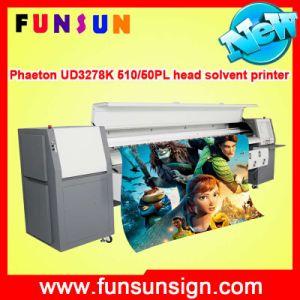 Phaeton Ud-3278k 8 Seiko Head Spt 510/50pl Digital Flex Banner Printer pictures & photos