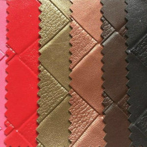 Profesional Manufacture for Purse Leather (1380) pictures & photos