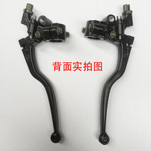 Ww-5201 Wy125 Motorcycle Part Universal Adjustable Hand Clutch Brake Lever pictures & photos