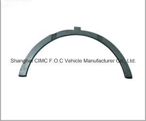 Sinotruk HOWO Weichai Engine Parts Stop/Thrust Washer 81500010125