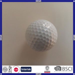 Custom Print Three Piece Urethane Golf Ball pictures & photos
