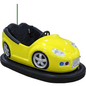 New Design! Skynet Electric Bumper Cars New Kids Amusement Park Rides Dodgem Car Kiddie Ride Ceiling Net Bumper Car (PPC-101I) pictures & photos