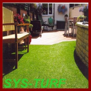 Landscaping Artificial Turf with Short Loading Time pictures & photos