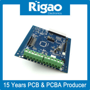 Flex-Rigid Circuit Prototype Board of Component pictures & photos