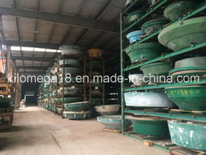 High Quality Cone Crusher Parts for Exporting pictures & photos
