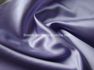 Silk Charmeuse Fabric pictures & photos