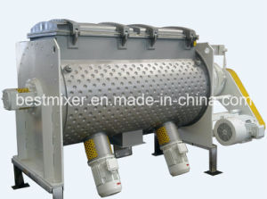 Chopper Blender for Ceramic Mixing pictures & photos