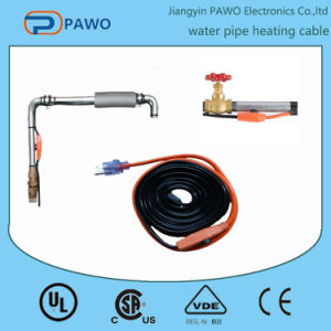 De-Icing Pipe Heating Cable to Keep Water Flowing pictures & photos