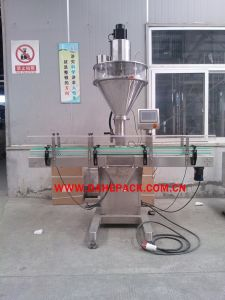 Automatic Linear Type Dry Powder Packing Machine pictures & photos