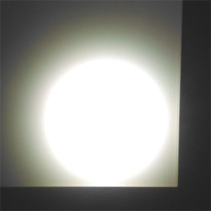LED Shade Panel Light Diffuser for Ceiling Light