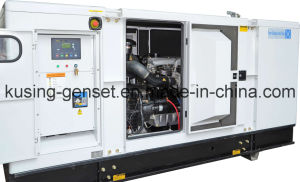 80kw/100kVA Generator with Lovol Engine / Power Generator/ Diesel Generating Set /Diesel Generator Set (PK30800) pictures & photos