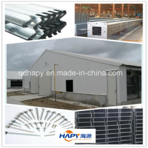 Mordern Designed Prefabricated Building at Lower Price pictures & photos