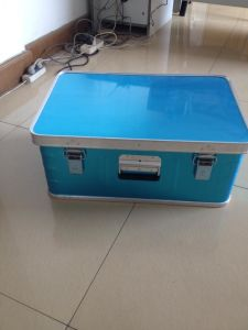 Very Hot Customized Portable Aluminium Tool Cases pictures & photos