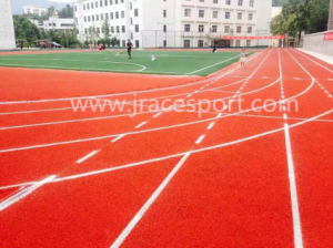 Good Wear Resistance Stadium Surface Covering Material pictures & photos