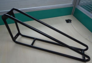 Black Coated Metal Wall Bike Hangers PV0010 pictures & photos