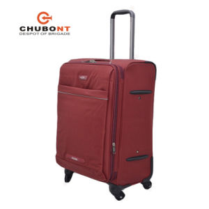 Chubont High Qualilty Hot Sell Soft Luggage for Travel pictures & photos