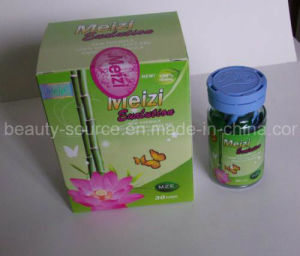 Meizi Evolution Botanical Weight Loss&Slimming Soft Gel pictures & photos