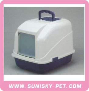 Cat Litter (SLB-04) pictures & photos