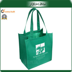Reusable Eco Friendly Non Woven Bag for Shopping pictures & photos