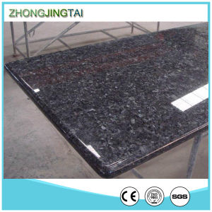 Compact Synthetic Engineered Sparkle Stone Artificial Grey Quartz pictures & photos